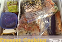 Crockpot cooking / by Christa Feister