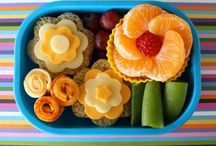School Snacks & Lunches