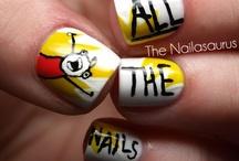 Nailed it! / by Cami Avery