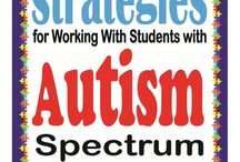 Special Education / by Candace Strader
