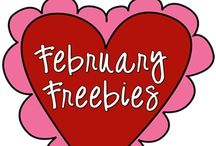 February School Ideas / by Candace Strader