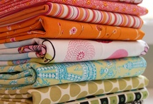 Knitting, Sewing & Farbrics