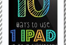 Apps for School / by Candace Strader
