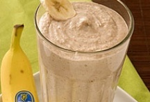 healthy smoothies / by Laurie Donovan