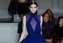 fashion week / fashion week in new york city #nyfw