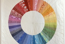 Quilting / by Melissa Beaver
