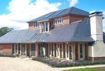 Hampshire houses