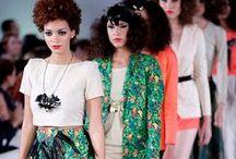 Brazil Fashion Week  | World Cup / fashion from brazil