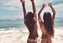 (#GoT) Girls on Tour: Dream Life / For those who dare to dream. Two girls, one amazing adventure!