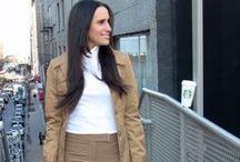 Winter Coats We Love / Coat trends we're loving this winter
