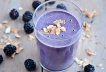 Juices and Smoothie Recipes!