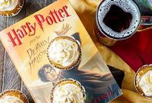 Movies: Harry Potter / All things Harry Potter including humor, crafts, recipes and more!