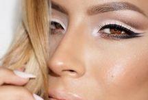 Cut Crease Eyeshadow!
