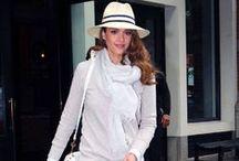 Winter Whites / winter white fashion