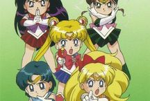Sailor Moon / Everything Sailor Moon!