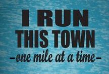 Running / All about running. Inspiring stories and quotes, training programs, injury recovery, support, races, etc.