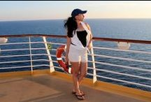 Royal Caribbean Cruise / Allure of the Seas