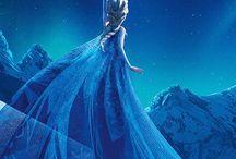 Frozen / ❤❤❤