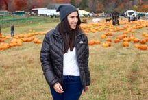 Pumpkin Picking Fashion