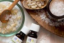 Essential Oils: Blends & Benefits