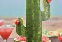Holidays: Cinco de Mayo / Throw the ultimate Cinco de Mayo fiesta with food and drinks, DIY projects, home decor, and more!