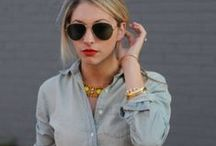 Fashion fades, style is eternal. -YSL