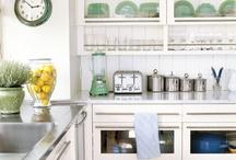 Kitchens / by Gray Allen