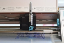 Chomas Creations / Ideas for drawing, embossing & engraving with the Cricut or Silhouette Cameo.