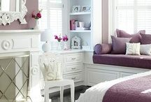 Bedrooms / by Gray Allen