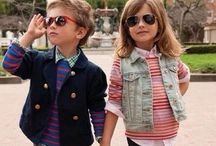 Kid Style / by Kimberly Smith