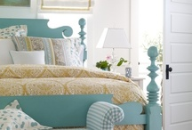 Furniture Makeovers / by Maggie Yant