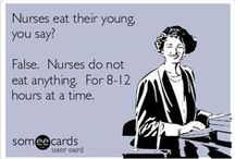 nursing! / by Jessica Takacs