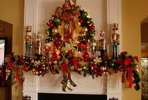 'Tis the season!  / All things Christmas  / by Kelly Dolman
