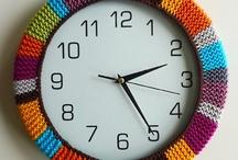 Knit, crochet and feltet wonders