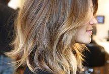 Hairspiration / by Debbie Miller