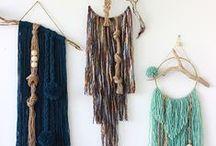 Crafts/DIY / by Tiffany Woods