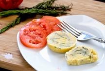 Various Veg*n Recipes  / Always vegetarian, usually vegan. / by Laura Nicholson