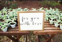 Wedding Ideas / by PWP   Portugal Wedding Planners