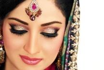 makeup / by Shilpa