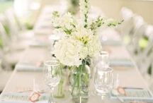 Décor / by PWP   Portugal Wedding Planners