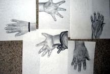my work / by Meg Marshall