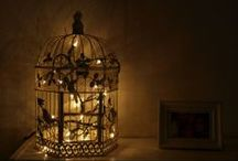 Bird Cages / by PWP   Portugal Wedding Planners