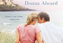 Covers / by Donna Alward