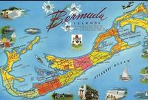 Bermuda / I started visiting Bermuda in 1977 when I was 7 years old.  My childhood summers were spent here and now I am returning with my Daughters…Bermuda has always been my Happy, Happy, Happy place.  I love the beautiful , warm friendly people, the history and culture and of course the breath taking Island I wish I could call home.