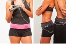 Fitness & Wellness / Workouts, recipes, and outfits