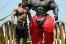 Sport and Fitness Funnies / Funniest sport and fitness pictures ever!!