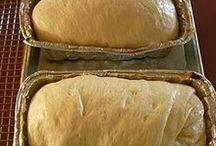 Baking Bread! / by Jessica Takacs