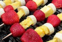 Fruit Recipes / Fruit Recipes galore!
