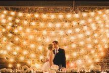 Sabol Wedding / Planning our wedding. :)