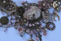 Beautiful Jewelry / by Donna Johnson